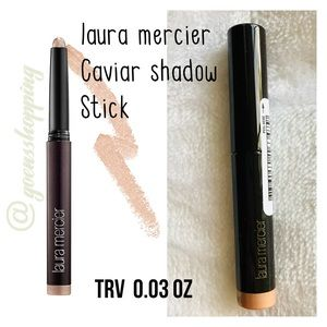 Laura Mercier Caviar Stick Eye Color in Rose Gold
